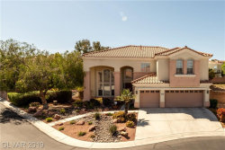 Photo of 8624 TRIANON Lane, Las Vegas, NV 89145 (MLS # 2086388)