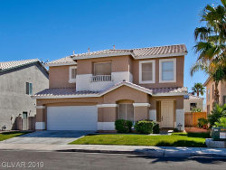 Photo of 7228 GOLDEN FALCON Street, Las Vegas, NV 89131 (MLS # 2086702)