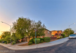 Photo of 2648 VENDANGE Place, Henderson, NV 89044 (MLS # 2086706)