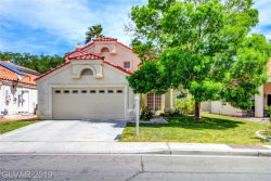 Photo of 278 GRANTWOOD Drive, Henderson, NV 89074 (MLS # 2086889)