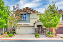 Photo of 1948 MORRO VISTA Drive, Las Vegas, NV 89135 (MLS # 2086924)