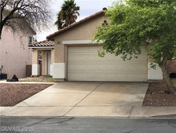 Photo of 605 BACKBONE MOUNTAIN Drive, Henderson, NV 89012 (MLS # 2086999)