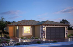 Photo of 7229 BEDAZZLE Street, Unit Lot #139, North Las Vegas, NV 89084 (MLS # 2087112)