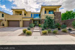 Photo of 101 SAN MARTINO Place, Henderson, NV 89011 (MLS # 2087130)