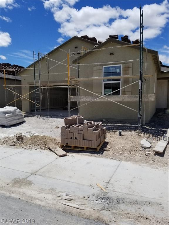 Photo for 4319 EATONS RANCH Court, North Las Vegas, NV 89031 (MLS # 2087170)