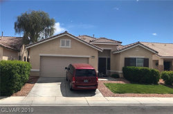 Photo of 4728 VINCENT HILL Court, North Las Vegas, NV 89146 (MLS # 2087233)