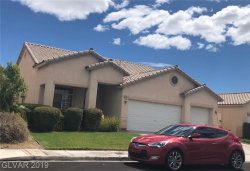 Photo of 5130 MARSHALL ISLAND Court, North Las Vegas, NV 89146 (MLS # 2087240)