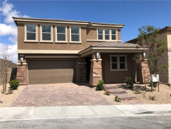 Photo of 836 ELMSTONE Place, Las Vegas, NV 89138 (MLS # 2087350)