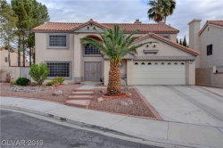 Photo of 1538 LITTLE DOVE Court, Henderson, NV 89014 (MLS # 2087352)