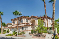 Photo of 1918 GREY EAGLE Street, Henderson, NV 89074 (MLS # 2087497)