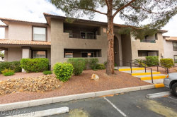 Photo of 2606 DURANGO Drive, Unit 229, Las Vegas, NV 89117 (MLS # 2087507)