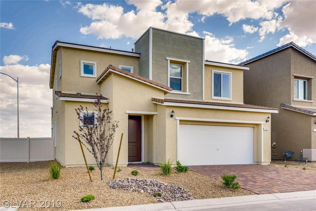Photo for 329 COLDWELL STATION Road, North Las Vegas, NV 89084 (MLS # 2087510)