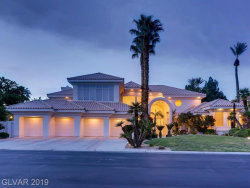 Photo of 10 INNISBROOK Avenue, Las Vegas, NV 89113 (MLS # 2087514)