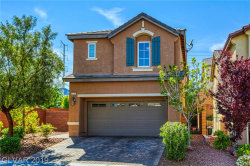 Photo of 7319 BRISBANE HILLS Street, Las Vegas, NV 89166 (MLS # 2087594)