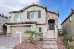 Photo of 6732 BRISTLE FALLS Street, Las Vegas, NV 89149 (MLS # 2087817)