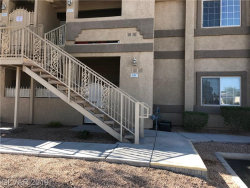 Photo of 1401 MICHAEL Way, Unit 131, Las Vegas, NV 89108 (MLS # 2087839)