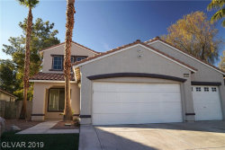 Photo of 3030 PASEO HILLS Way, Henderson, NV 89052 (MLS # 2087985)