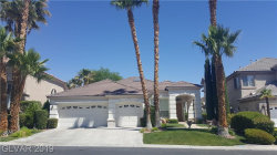 Photo of 8832 MONTAGNA Drive, Las Vegas, NV 89134 (MLS # 2088021)
