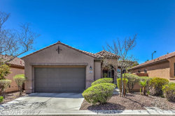 Photo of 667 GRANITE RAPIDS Street, Las Vegas, NV 89138 (MLS # 2088124)