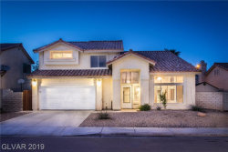 Photo of 1500 DESERT RIDGE Avenue, North Las Vegas, NV 89031 (MLS # 2088186)