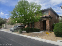 Photo of 8662 South LIVERMORE VALLEY Avenue, Las Vegas, NV 89178 (MLS # 2088379)