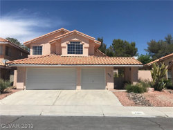 Photo of 8408 KAWALA Drive, Las Vegas, NV 89128 (MLS # 2088519)