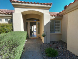 Photo of 1918 HAZELTINE Court, Henderson, NV 89074 (MLS # 2088577)