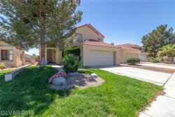 Photo of 2721 LOVINGTON Drive, Henderson, NV 89074 (MLS # 2088656)