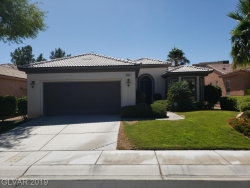 Photo of 4307 BELLA CASCADA Street, Las Vegas, NV 89135 (MLS # 2088661)