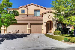 Photo of 8025 VILLA BELEN Street, Las Vegas, NV 89131 (MLS # 2088722)