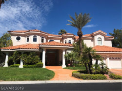 Photo of 8916 CANYON SPRINGS Drive, Las Vegas, NV 89117 (MLS # 2088775)