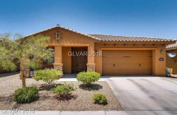 Photo of 997 VIA CANALE Drive, Henderson, NV 89011 (MLS # 2088830)