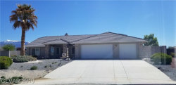 Photo of 4950 East BAKERSMILL, Pahrump, NV 89061 (MLS # 2088849)