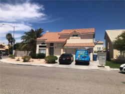 Photo of 1746 GATEPOST Avenue, North Las Vegas, NV 89031 (MLS # 2088872)