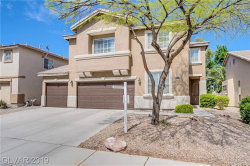 Photo of 2556 South WILLIAMSBURG Street, Henderson, NV 89052 (MLS # 2088885)