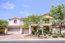 Photo of 9625 GONDOLIER Street, Las Vegas, NV 89178 (MLS # 2088892)