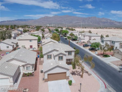 Photo of 4816 WHISPERING SPRING Avenue, Las Vegas, NV 89131 (MLS # 2088915)