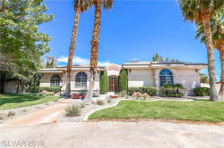 Photo of 5886 BONITA VISTA Street, Las Vegas, NV 89149 (MLS # 2088951)