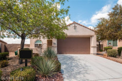 Photo of 2766 MINTLAW Avenue, Henderson, NV 89044 (MLS # 2088955)