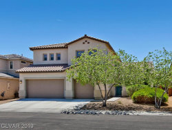 Photo of 1925 BLUFF KNOLL Court, North Las Vegas, NV 89084 (MLS # 2088995)