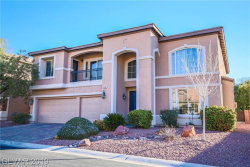 Photo of 6358 WINDFRESH Drive, Las Vegas, NV 89148 (MLS # 2089008)