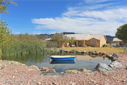 Photo of 5601 South SUNLAND, Pahrump, NV 89061 (MLS # 2089190)
