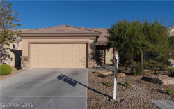 Photo of 7576 Lily Trotter St Street, North Las Vegas, NV 89032 (MLS # 2089198)