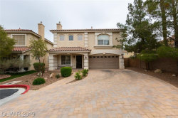 Photo of 11026 CALCEDONIAN Street, Las Vegas, NV 89141 (MLS # 2089217)