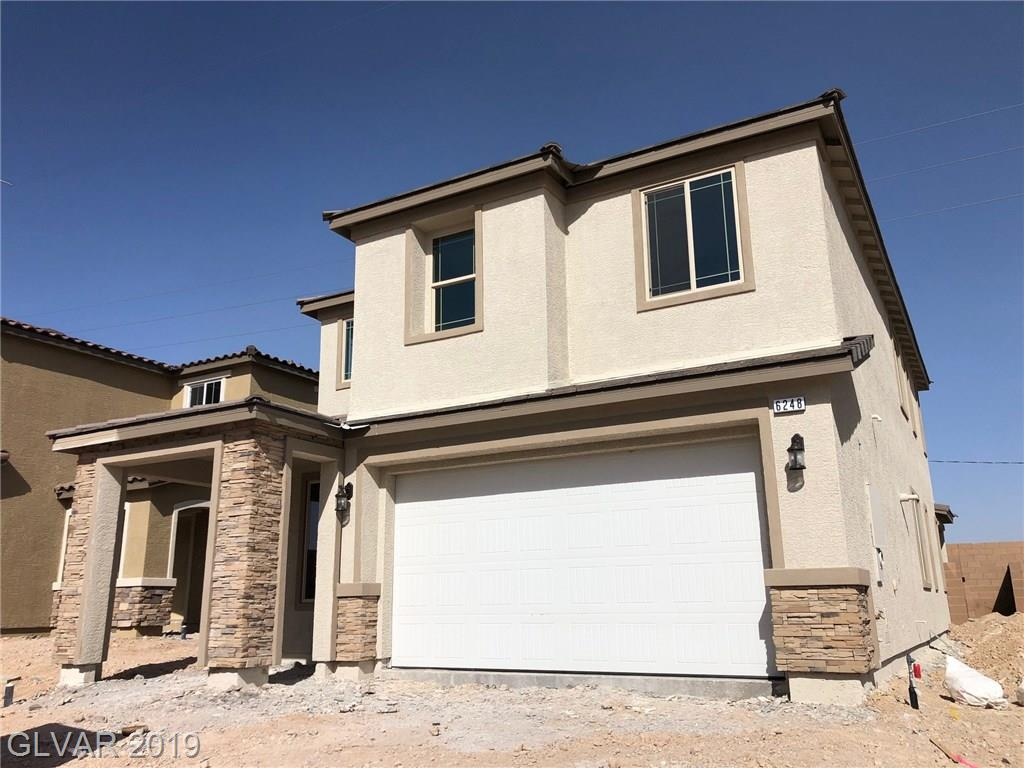 Photo for 6248 MARINE BLUE Street, North Las Vegas, NV 89081 (MLS # 2089275)