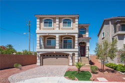 Photo of 6086 MONTANA PEAK Avenue, Las Vegas, NV 89139 (MLS # 2089280)