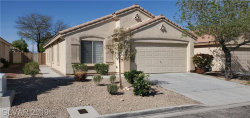 Photo of 4972 PERRONE Avenue, Las Vegas, NV 89141 (MLS # 2089314)