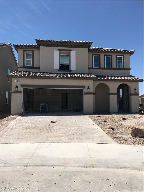 Photo for 4307 EATONS RANCH Court, North Las Vegas, NV 89031 (MLS # 2089323)