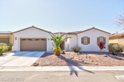 Photo of 5177 East AGIO Avenue, Pahrump, NV 89061 (MLS # 2089411)