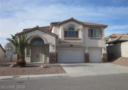 Photo of 6546 MAHOGANY PEAK Avenue, Las Vegas, NV 89110 (MLS # 2089446)